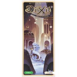 Dixit 7 - Revelations