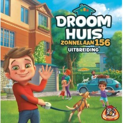 Droomhuis - Zonnelaan 156