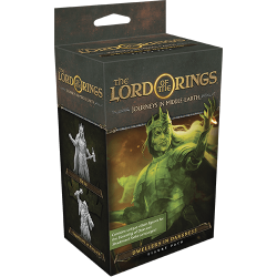 The Lord of the Rings - Journeys to Middle-Earth - Dwellers in Darkness