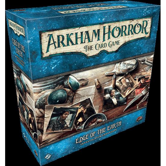 Arkham Horror LCG - Edge of the Earth Investigator