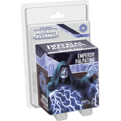 Imperial Assault - Emperor Palpatine
