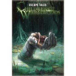 Escape Tales - Children of Wyrmwoods
