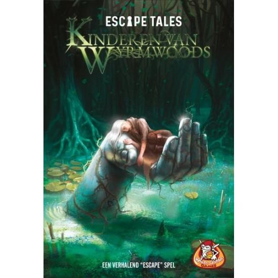 Escape Tales - Kinderen van Wyrmwood