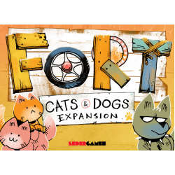 Fort - Cats and Dogs