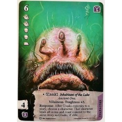 Call of Cthulhu LCG - Glaaki Alternative Art