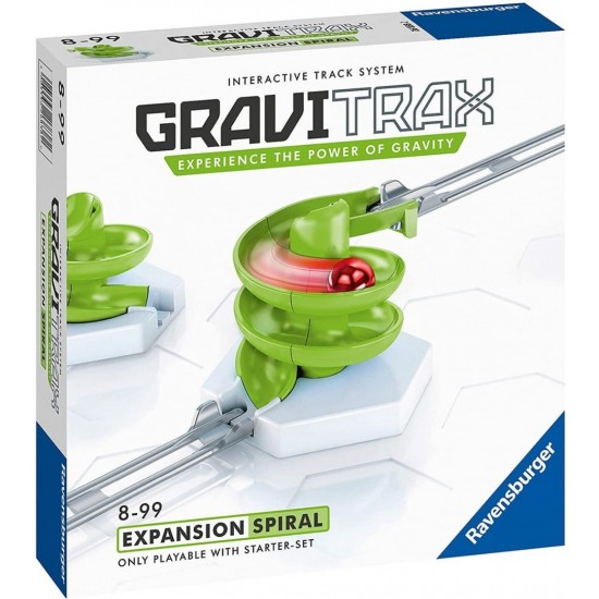 Gravitrax - Spiral