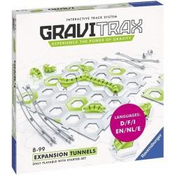 Gravitrax - Tunnels