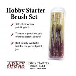 Penseel - Hobby Brush Starter Set