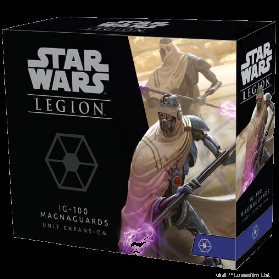 Star Wars Legion - IG-100 Magnaguards