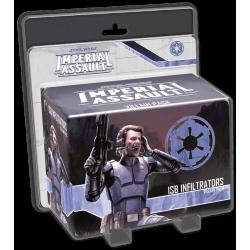 Imperial Assault - ISB Infiltrators