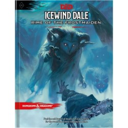 Dungeons and Dragons Next - Icewind Dale