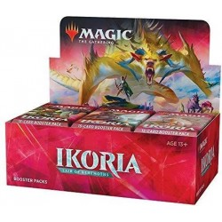 Ikoria Lair of the Behemoths - Booster Box