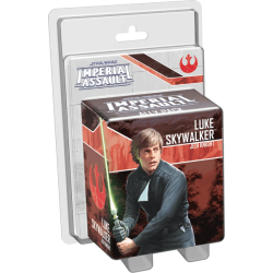 Imperial Assault - Luke Skywalker