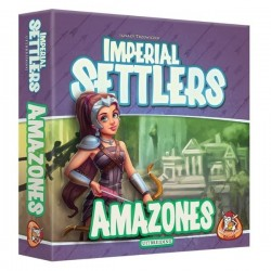 Imperial Settlers - Amazones
