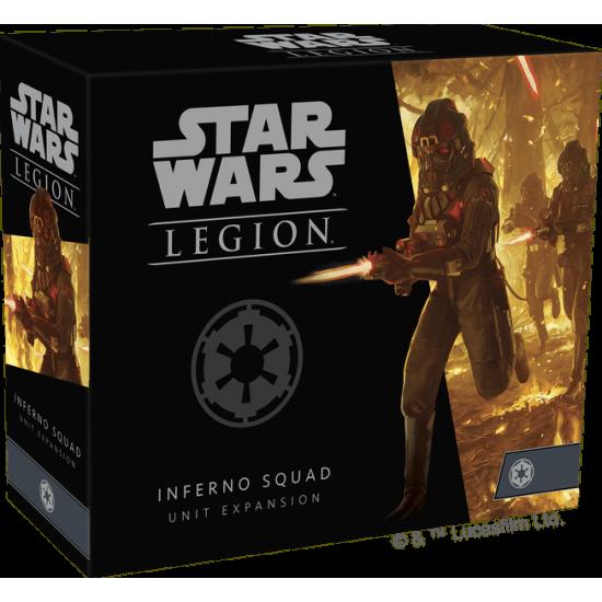 Star Wars Legion - Inferno Squad