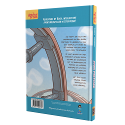 Adventure by Book - Jouw Pretpark