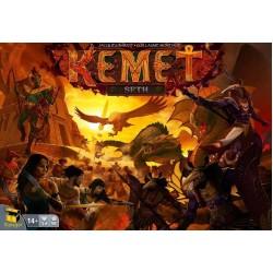 Kemet - Seth