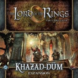 The Lord of the Rings LCG - Khazad-Dûm