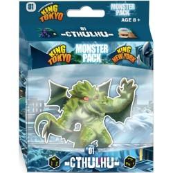 King of Tokyo (& New York) Monster Pack - Cthulhu