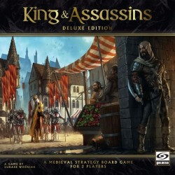King and Assassins Deluxe Edition