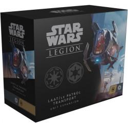 Star Wars Legion - Laat/LE Patrol Transport