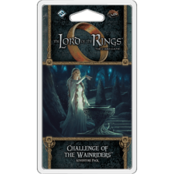 The Lord of the Rings LCG - Challenge of the Wainriders