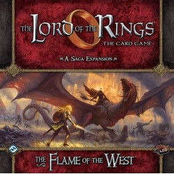 The Lord of the Rings LCG - The Flame of the West