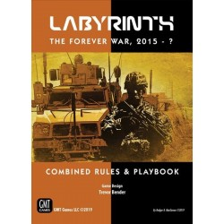 Labyrinth - The Forever War, 2015 - ?