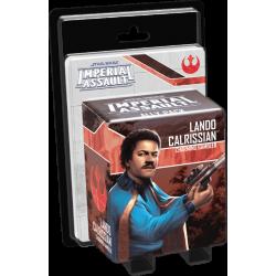 Imperial Assault - Lando Calrissian