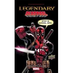 Legendary - Deadpool