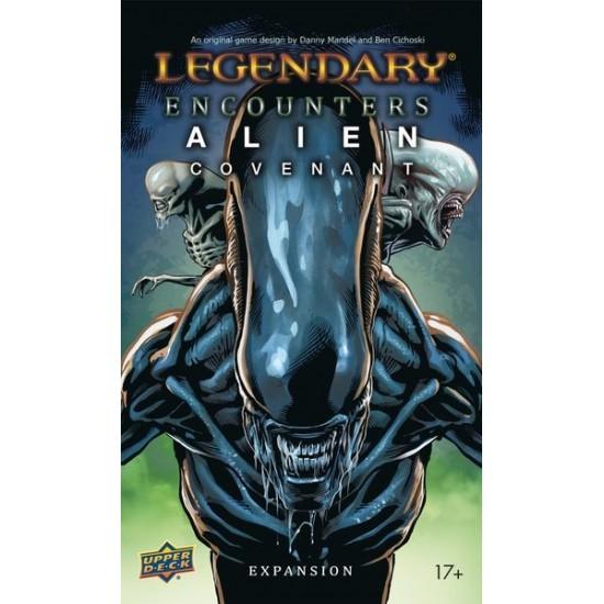 Legendary Encounters - Alien Covenant