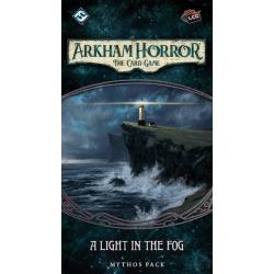Arkham Horror LCG - A Light in the Fog