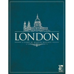 London 2nd Edition