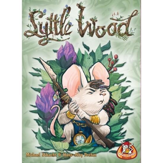 Lyttle Wood