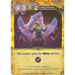 Mage Wars - Bear Strength