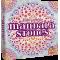 Mandala Stones [Box corner damaged]