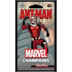 Marvel Champions LCG - Ant-Man