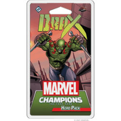 Marvel Champions LCG - Drax