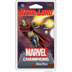 Marvel Champions LCG - Star-Lord