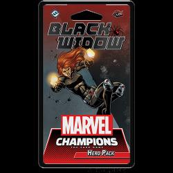 Marvel Champions LCG - Black Widow