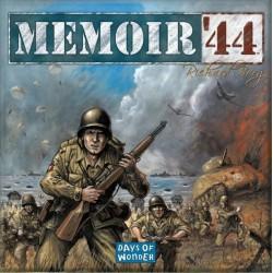 Memoir '44 - Core Game