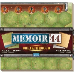 Memoir '44 - Breakthrough Kit