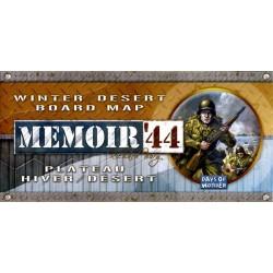Memoir '44 - Winter/Desert Board
