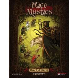 Mice & Mystics - The Heart of Glorm
