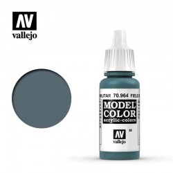 Model Color - Field Blue (70.964)