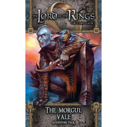 The Lord of the Rings LCG - The Morgul Vale