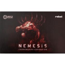 Nemesis - Carnomorph
