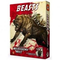 Neuroshima Hex! 3.0 - Beasts