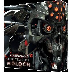Neuroshima Hex! - The Year of Moloch