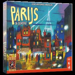 Parijs De Lichtstad
